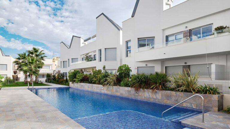 ¿Cuál es la rentabilidad del alquiler de una vivienda en la playa?
